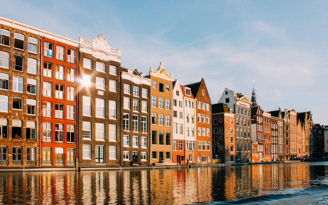 De 5 leukste stedentrips in Nederland