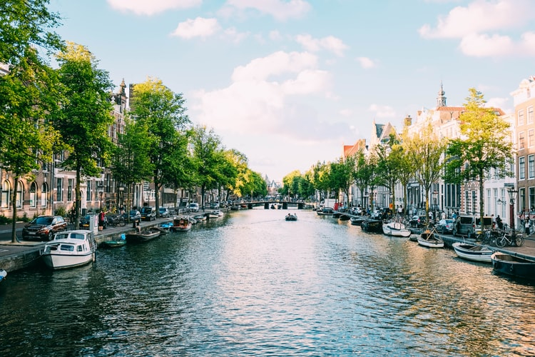 Wat te doen tijdens een weekend weg in Amsterdam?